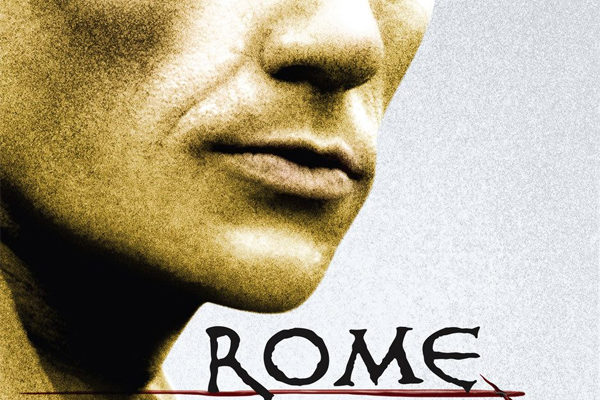 Serie TV Roma immagine di copertina