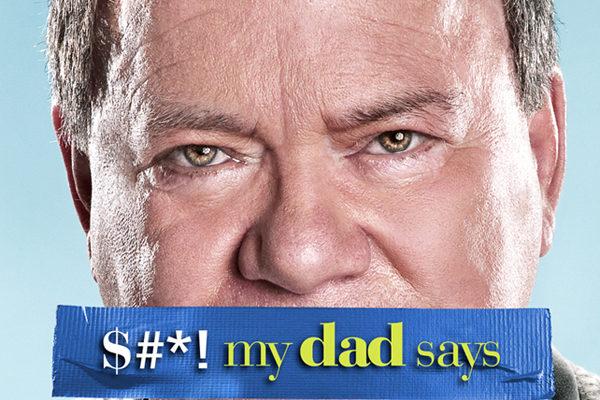 Serie TV $#*! My Dad Says immagine di copertina