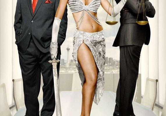 Serie TV The Defenders immagine di copertina