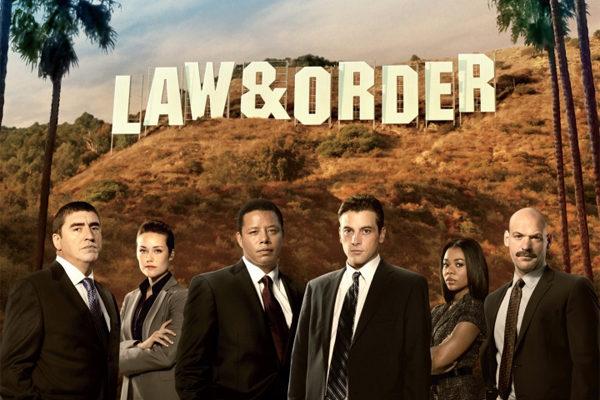 Serie TV Law & Order: LA immagine di copertina