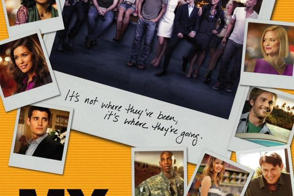 Serie TV My Generation immagine di copertina