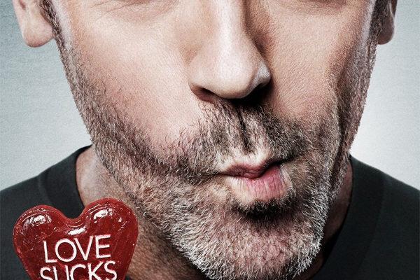 Serie TV Dr House immagine di copertina
