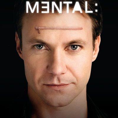 Serie TV Mental immagine di copertina