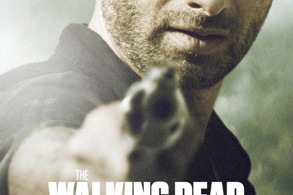 Serie TV The Walking Dead immagine di copertina