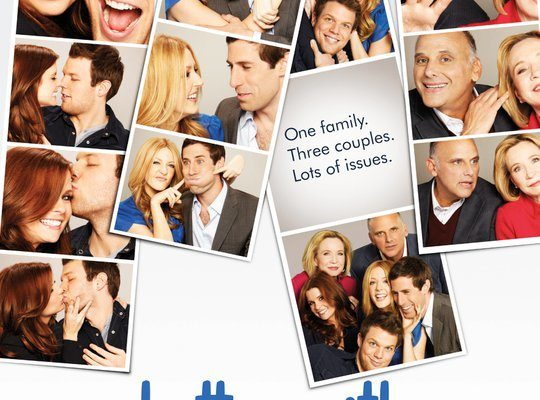 Serie TV Better With You immagine di copertina