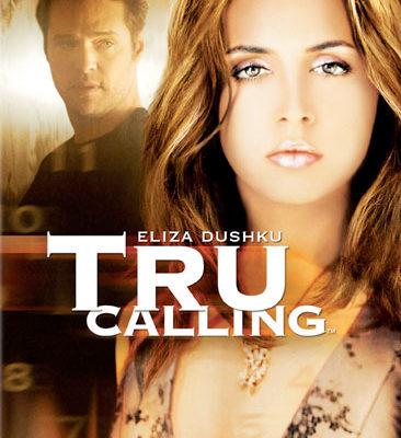 Serie TV Tru Calling immagine di copertina