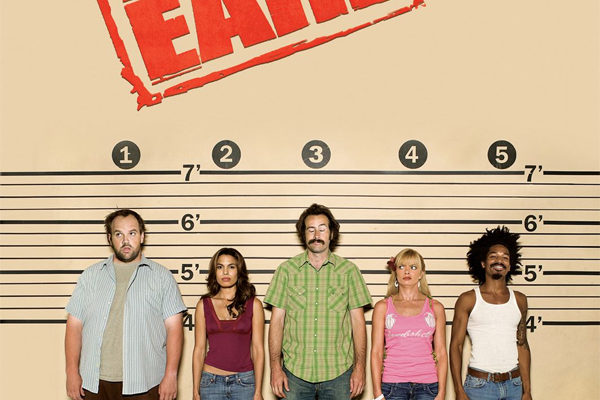 Serie TV My Name Is Earl immagine di copertina
