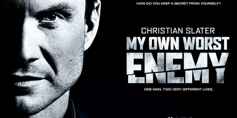 Serie TV My Own Worst Enemy immagine di copertina