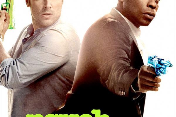 Serie TV Psych immagine di copertina