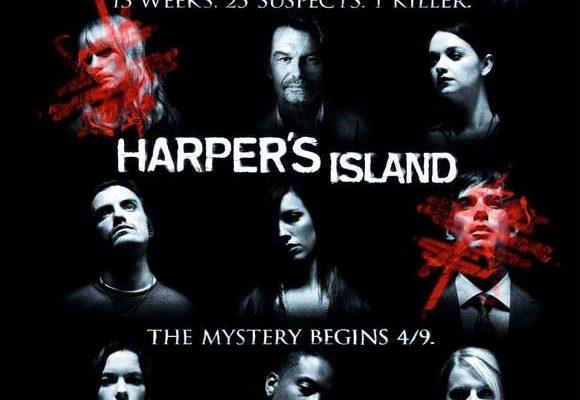 Serie TV Harper's Island immagine di copertina