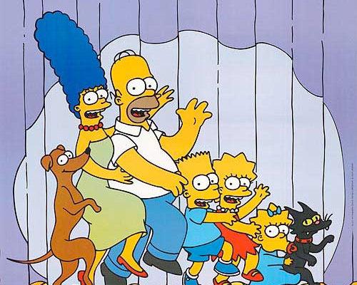 Serie TV I Simpson immagine di copertina