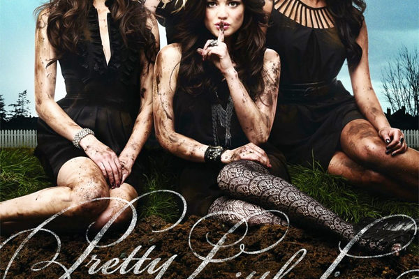 Serie TV Pretty Little Liars immagine di copertina
