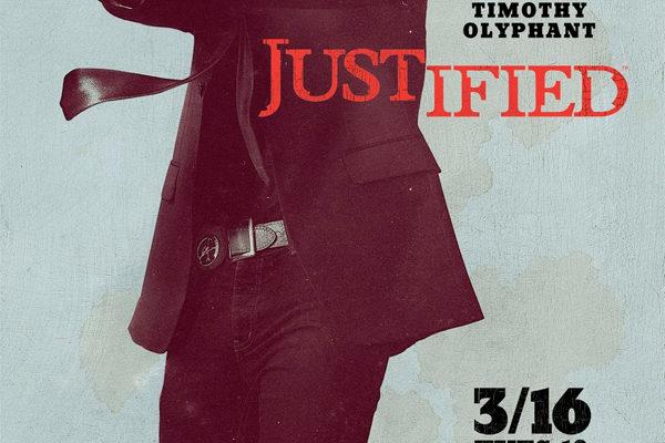 Serie TV Justified immagine di copertina