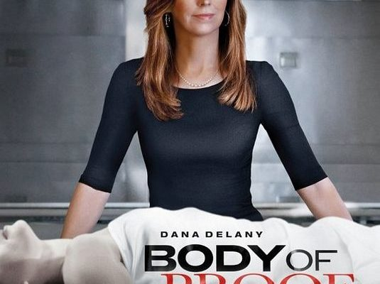 Serie TV Body of Proof immagine di copertina