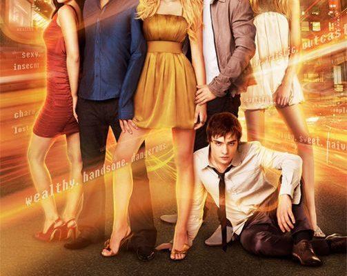 Serie TV Gossip Girl immagine di copertina
