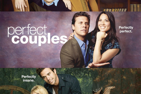 Serie TV Perfect Couples immagine di copertina