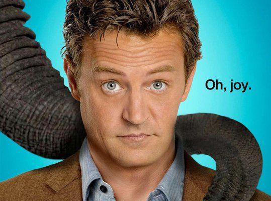 Serie TV Mr. Sunshine immagine di copertina
