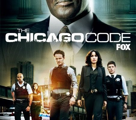 Serie TV The Chicago Code immagine di copertina