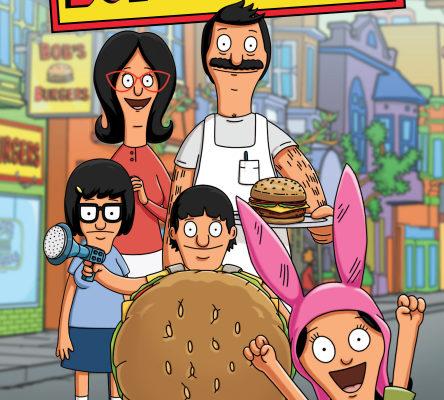 Serie TV Bob's Burgers immagine di copertina