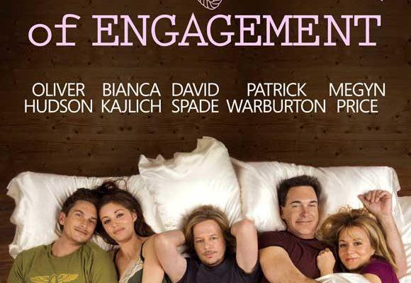 Serie TV Le regole dell'amore immagine di copertina