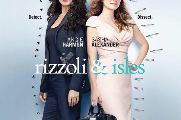 Serie TV Rizzoli & Isles immagine di copertina
