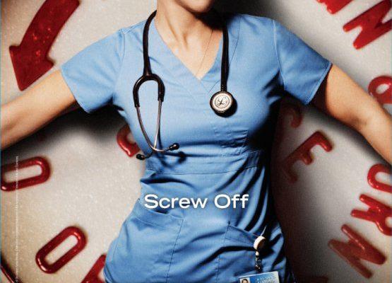 Serie TV Nurse Jackie immagine di copertina