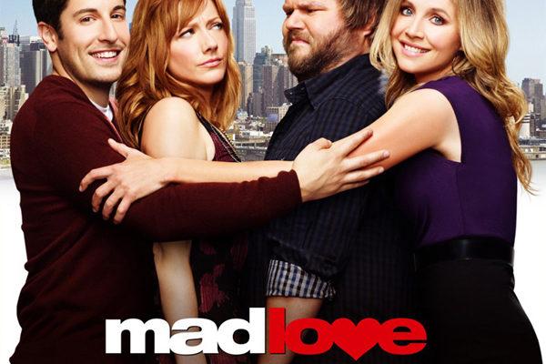 Serie TV Mad Love immagine di copertina