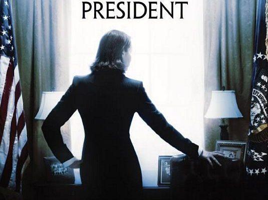 Serie TV Una donna alla Casa Bianca immagine di copertina