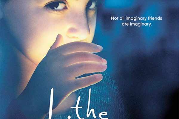 Serie TV The Whispers immagine di copertina