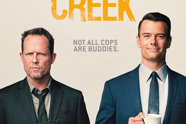 Serie TV Battle Creek immagine di copertina