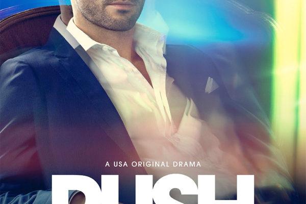 Serie TV Rush immagine di copertina
