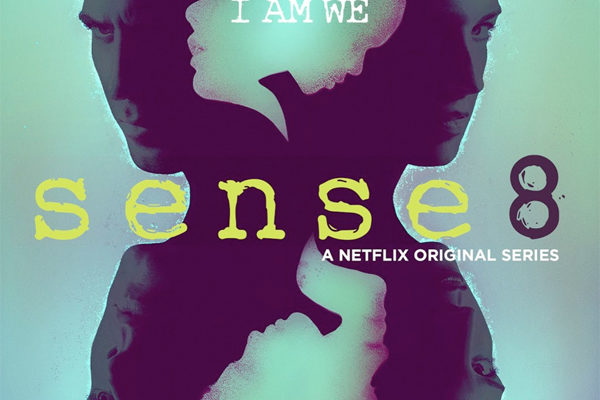 Serie TV Sense8 immagine di copertina