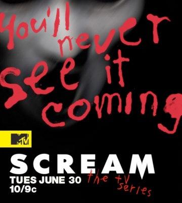 Serie TV Scream immagine di copertina