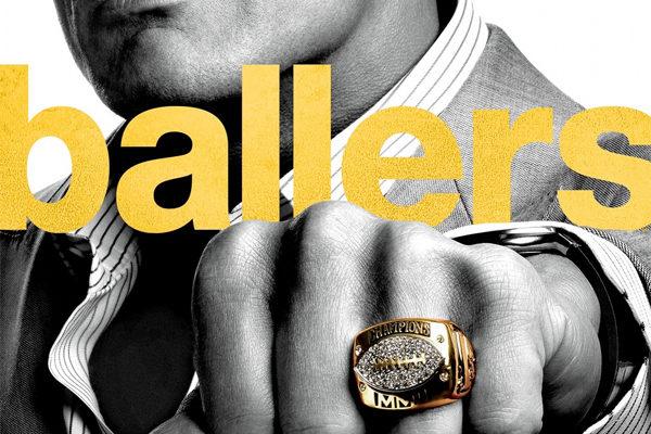 Serie TV Ballers immagine di copertina