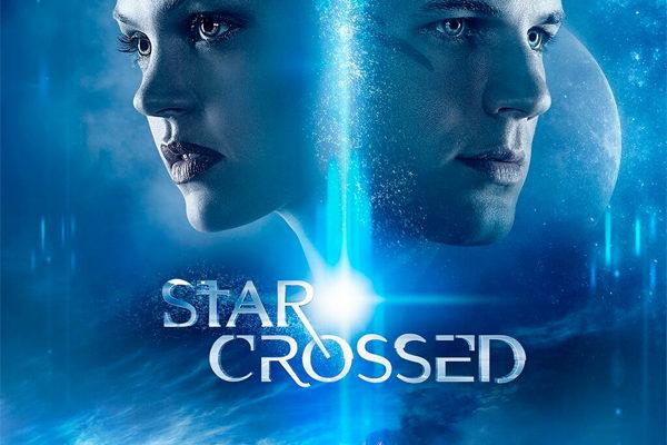 Serie TV Star-Crossed immagine di copertina