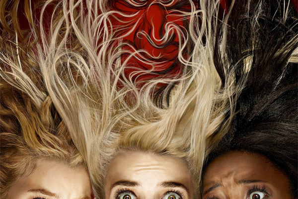 Serie TV Scream Queens immagine di copertina