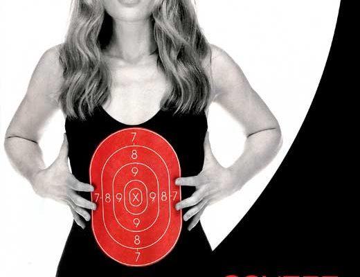 Serie TV Covert Affairs immagine di copertina