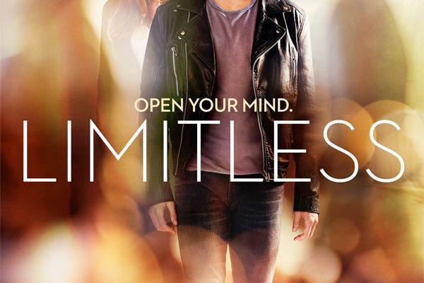 Serie TV Limitless immagine di copertina