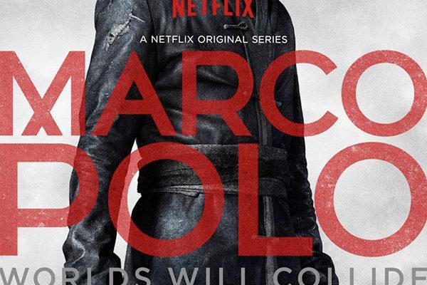 Serie TV Marco Polo immagine di copertina