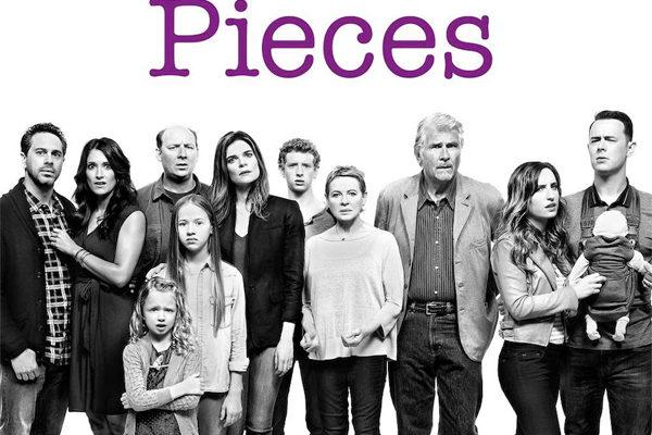 Serie TV Life in Pieces immagine di copertina