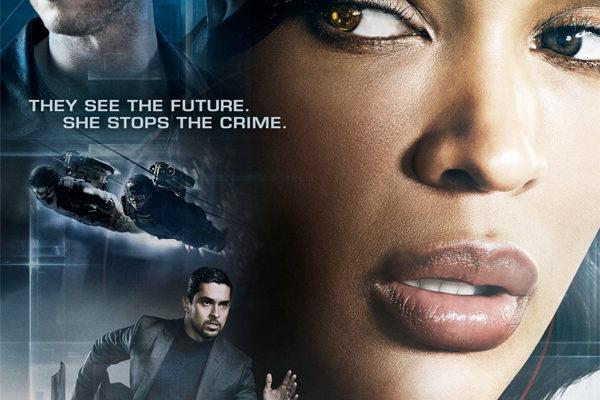Serie TV Minority Report immagine di copertina