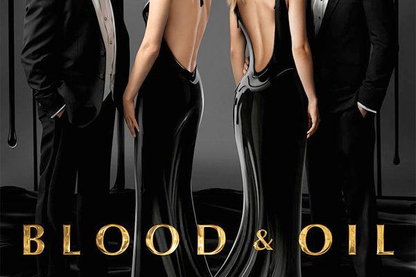 Serie TV Blood & Oil immagine di copertina