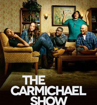 Serie TV The Carmichael Show immagine di copertina