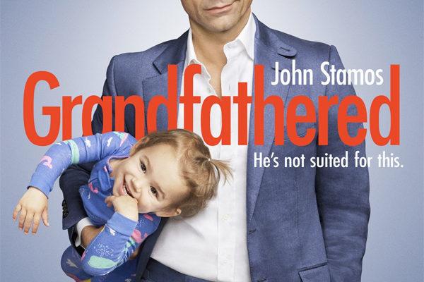 Serie TV Grandfathered immagine di copertina
