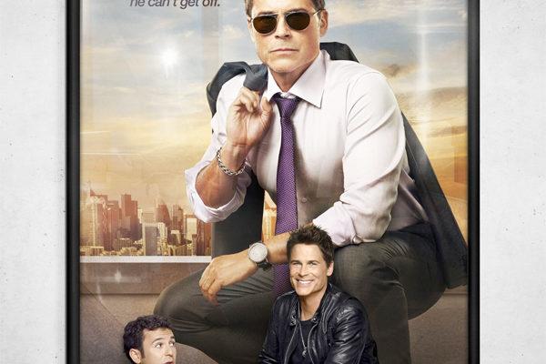 Serie TV The Grinder immagine di copertina