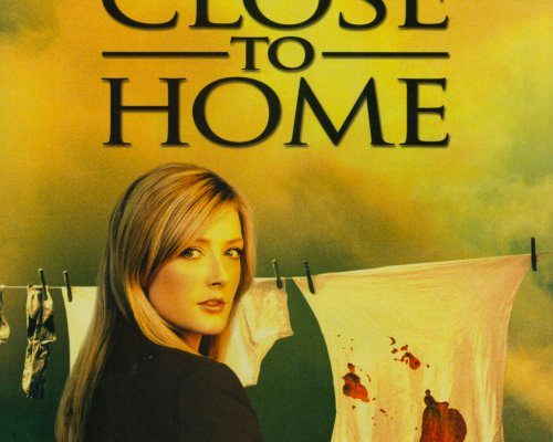 Serie TV Close to Home immagine di copertina