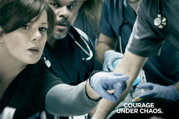 Serie TV Code Black immagine di copertina