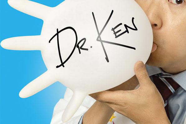 Serie TV Dr. Ken immagine di copertina