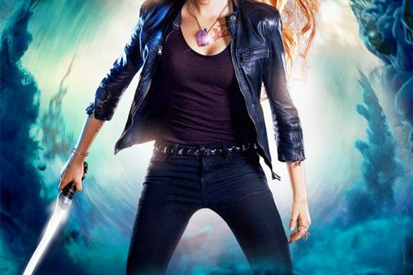 Serie TV Shadowhunters immagine di copertina