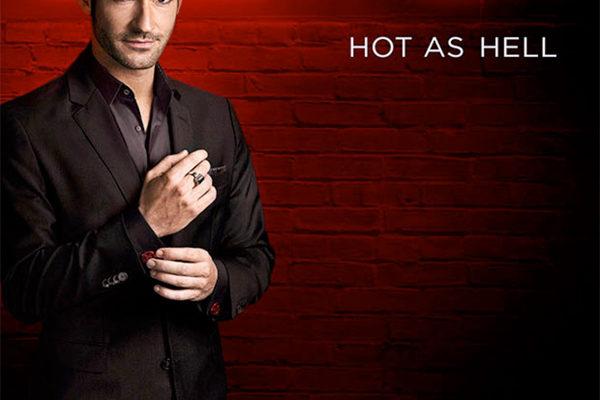 Serie TV Lucifer immagine di copertina